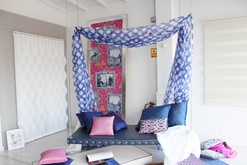 Cortinas hokuhome santomera cortinas murcia hoku home - Todo cortinas y estores ...