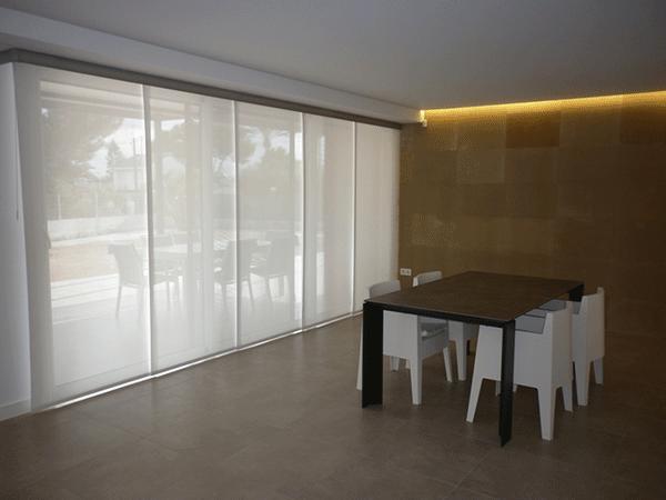 cortinas murcia