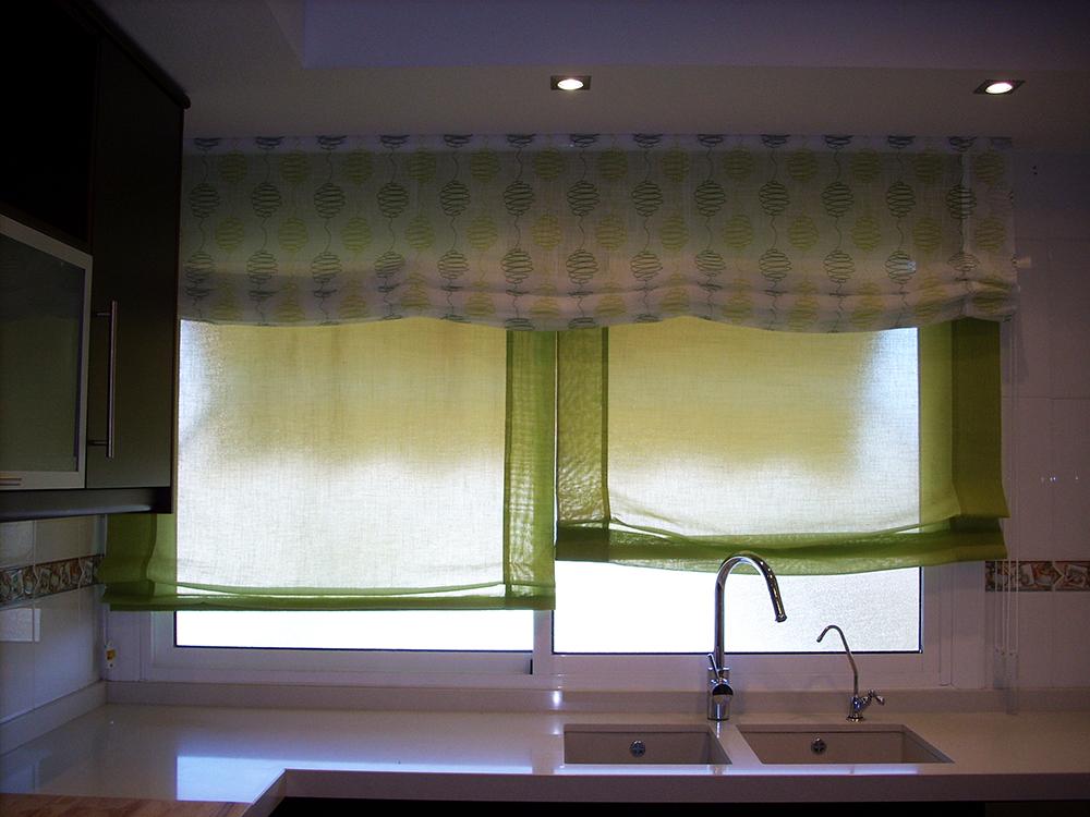 cortinas en murcia