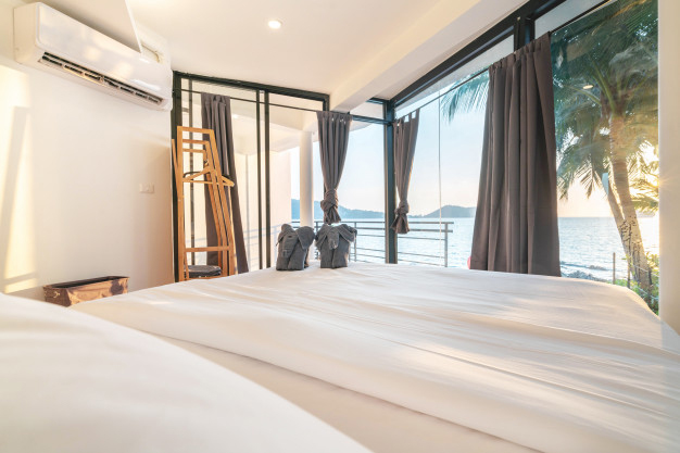 cortinas hotel murcia