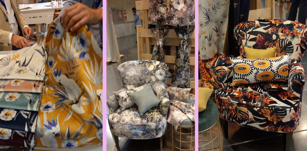 Home Textiles Premium by TextilHogar 2