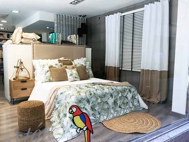 Descubre la colección Veronese de Designers Guild con cortinas Hoku Home