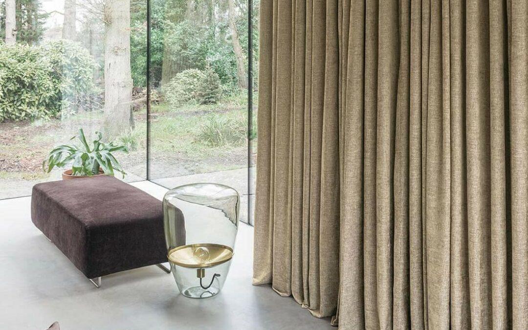 Tendencias en cortinas para otoño 2021